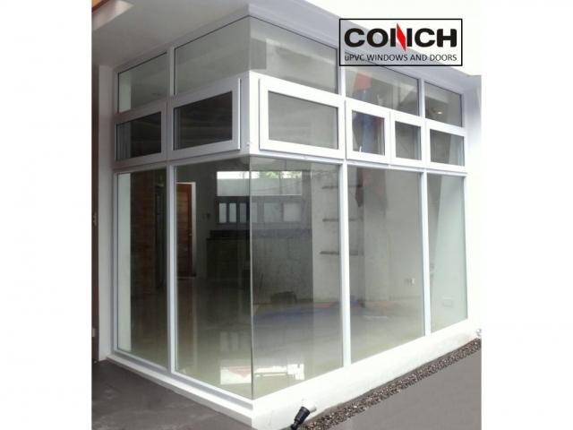 Conch uPVC